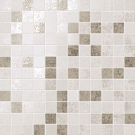 Evoque Mosaik White